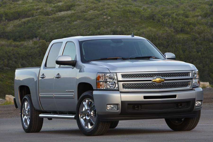 2012 chevrolet silverado 1500 overview. Black Bedroom Furniture Sets. Home Design Ideas