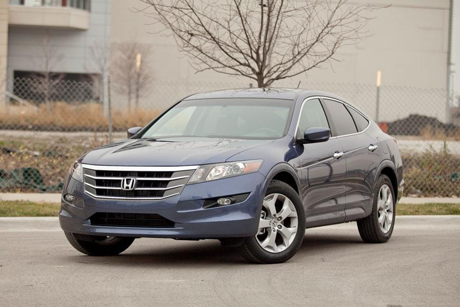 2012 Honda Crosstour Photo 1 of 5