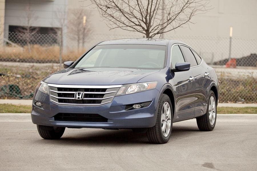 2012 Honda Crosstour Photo 3 of 5