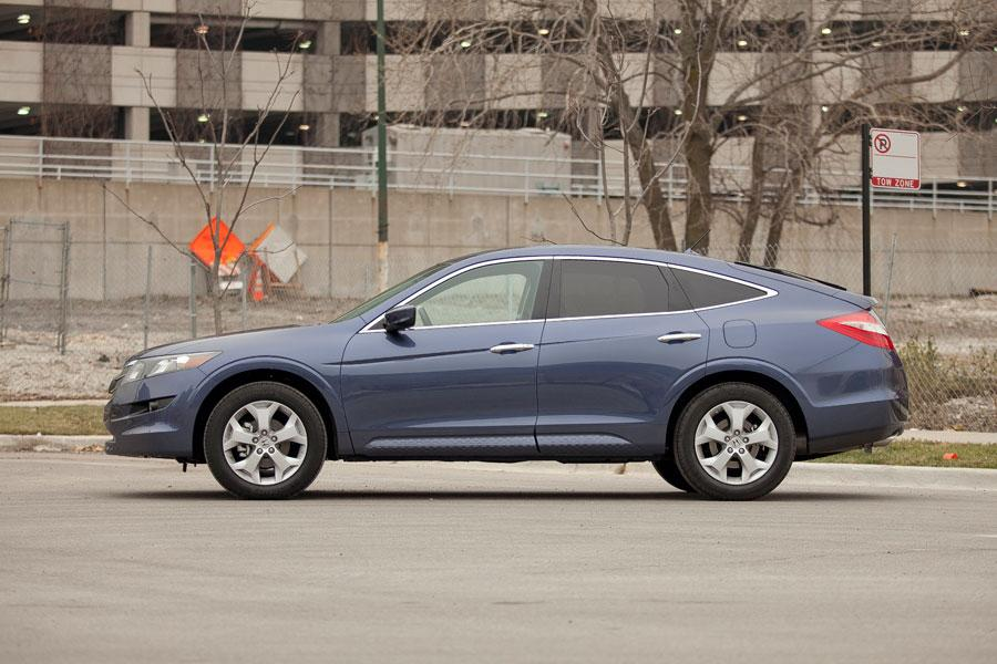 2012 Honda Crosstour Photo 4 of 5