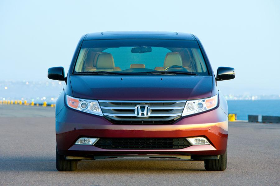 2012 Honda Odyssey Photo 5 of 5