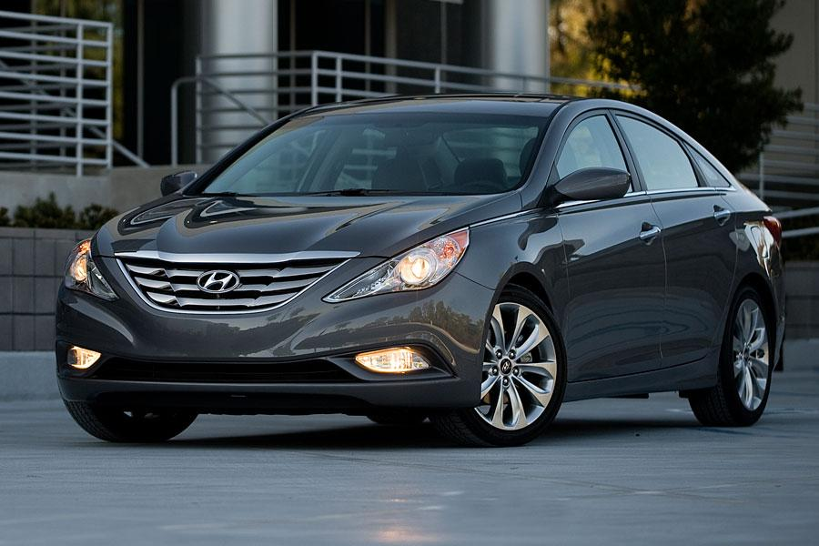 2012 Hyundai Sonata Photo 6 of 6