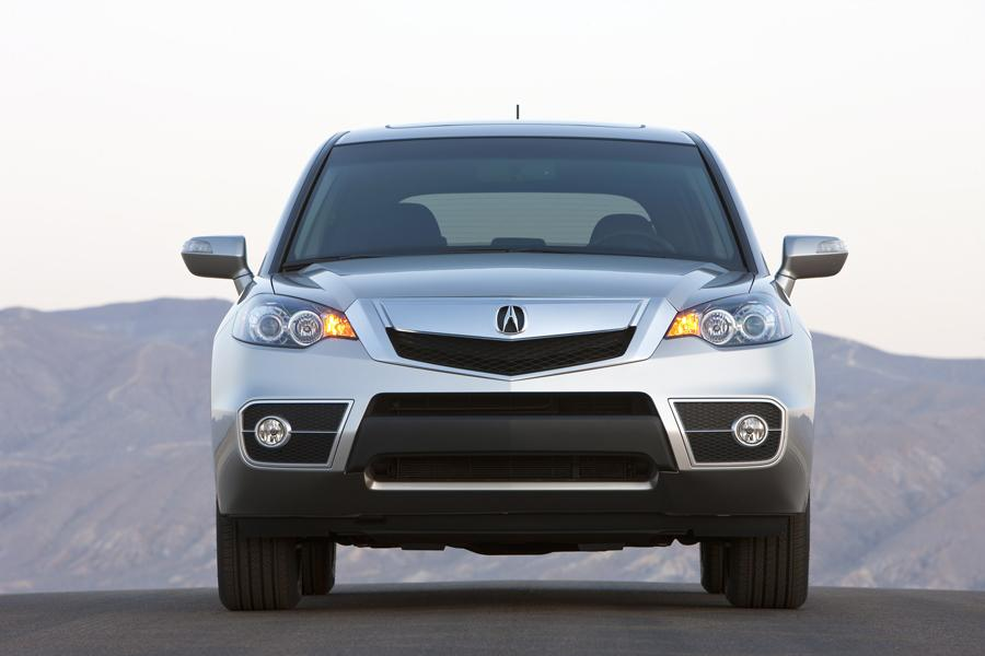 2012 Acura RDX Photo 2 of 15