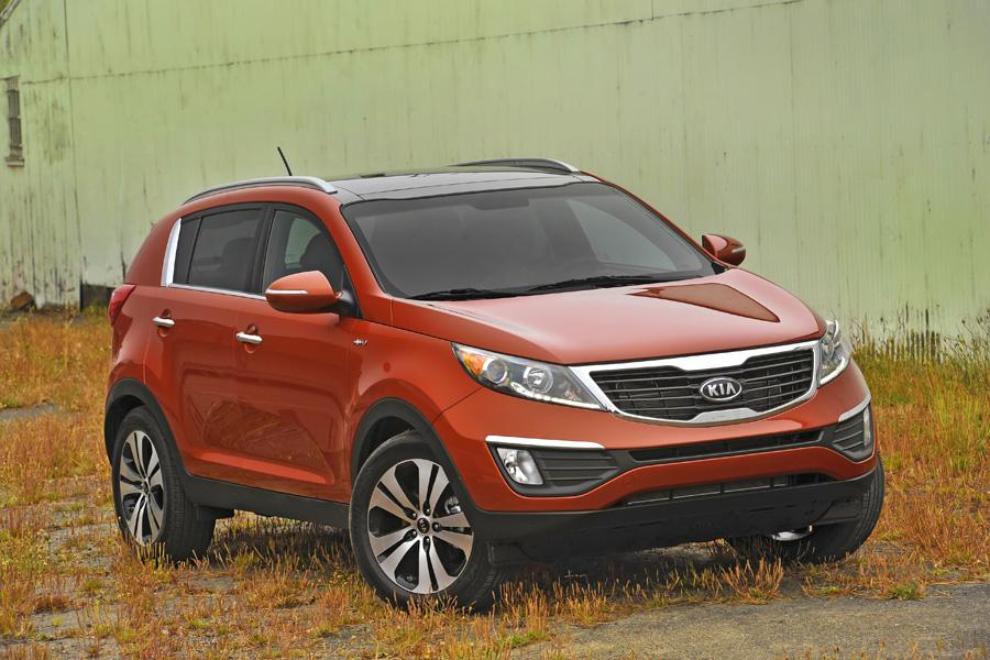 2012 kia sportage reviews specs and prices. Black Bedroom Furniture Sets. Home Design Ideas