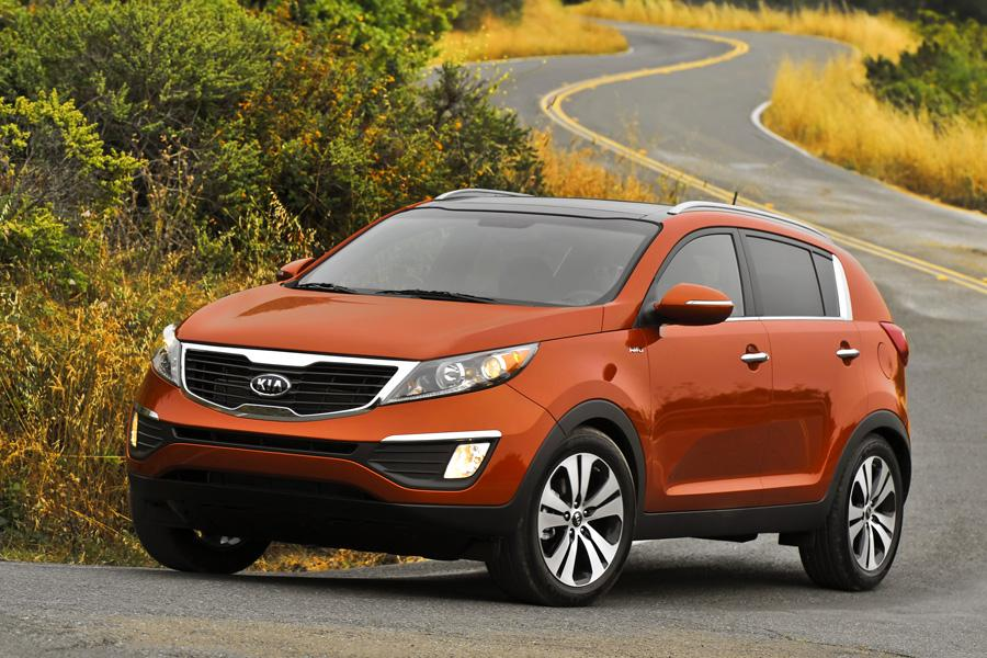 2012 kia sportage overview. Black Bedroom Furniture Sets. Home Design Ideas