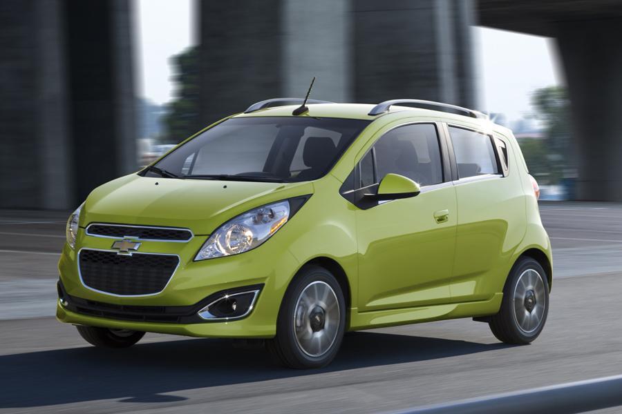 2013 Chevrolet Spark Photo 2 of 20