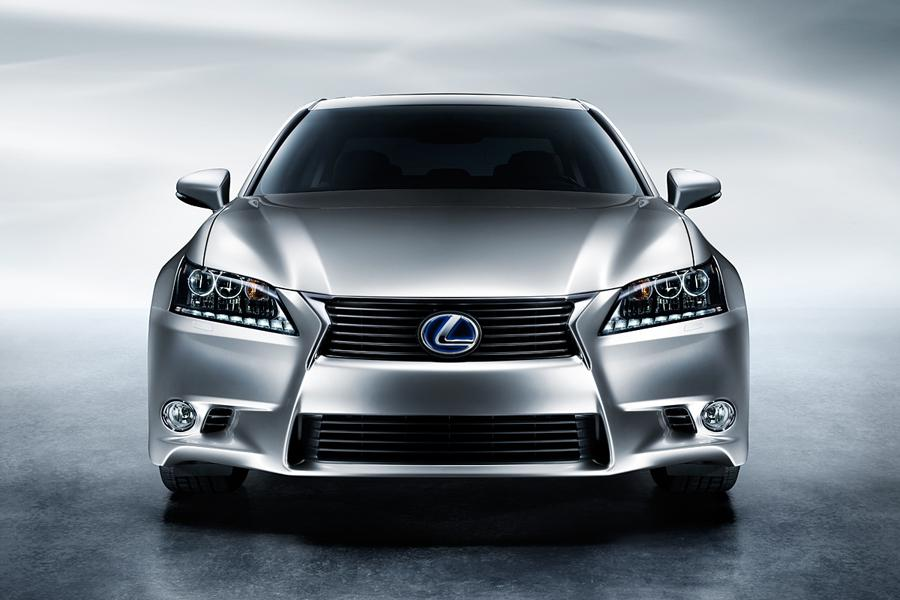 2013 Lexus GS 450h Photo 2 of 19