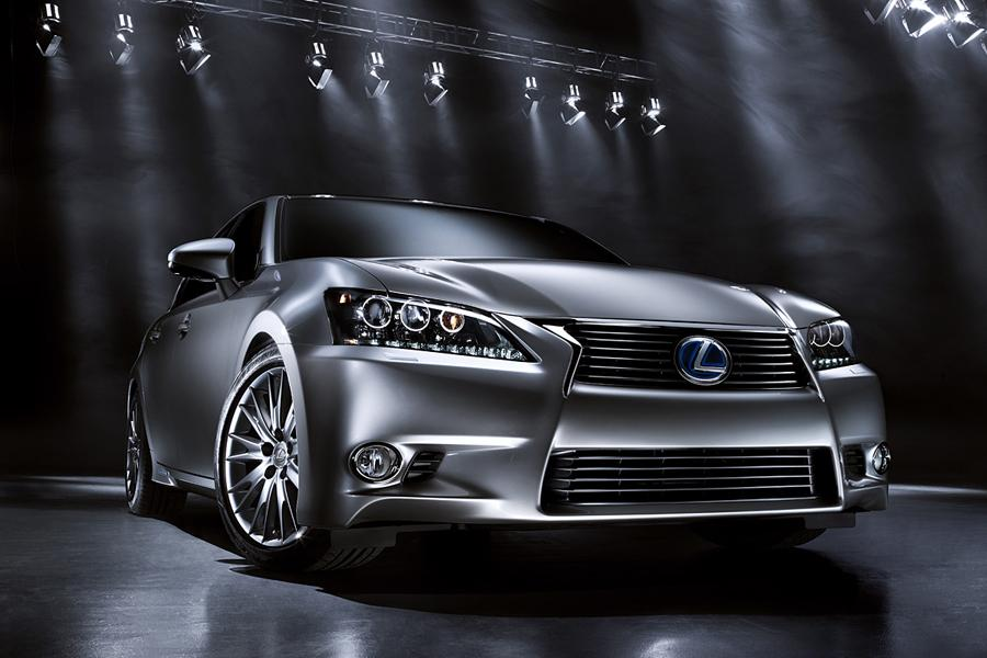 2013 Lexus GS 450h Photo 5 of 19