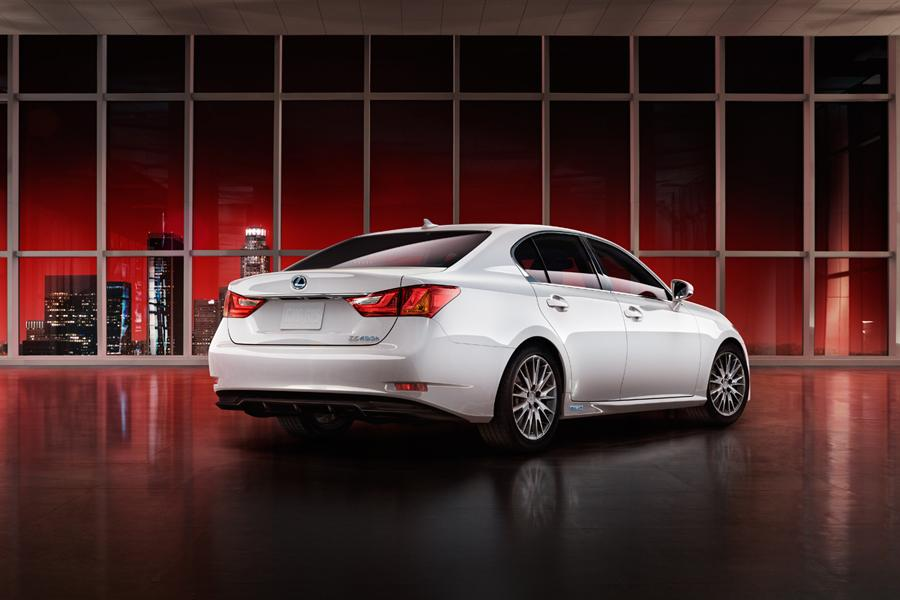 2013 Lexus GS 450h Photo 6 of 19