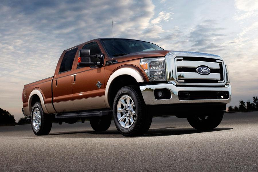 2012 Ford F-250 Photo 3 of 5