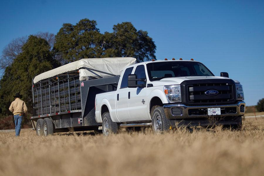 2012 Ford F-350 Photo 2 of 4