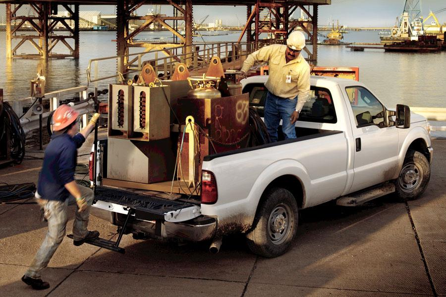 2012 Ford F-350 Photo 3 of 4