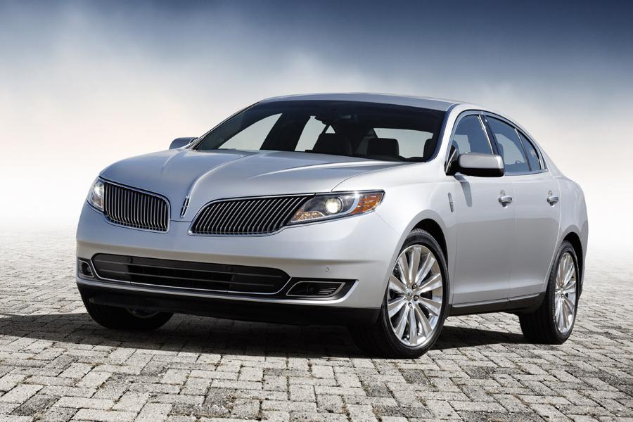 2013 Lincoln MKS Photo 1 of 15