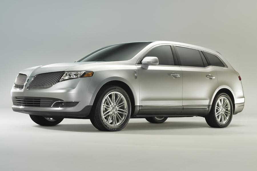 2013 Lincoln MKT Photo 1 of 19