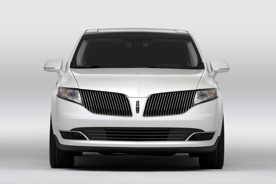 2013 Lincoln MKT Photo 6 of 19