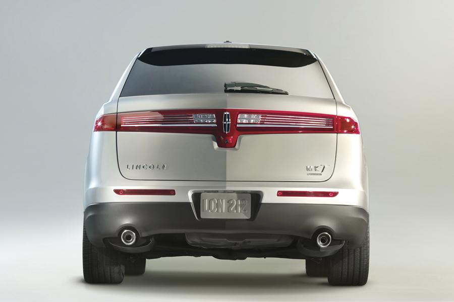 2013 Lincoln MKT Photo 5 of 19