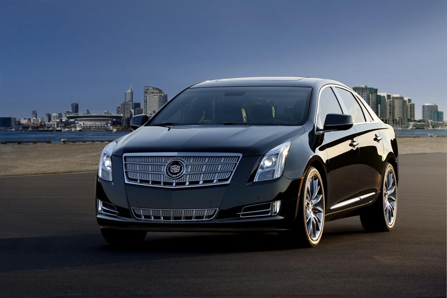 2013 cadillac xts overview. Black Bedroom Furniture Sets. Home Design Ideas