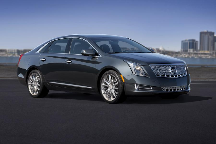 2013 Cadillac XTS Photo 3 of 20