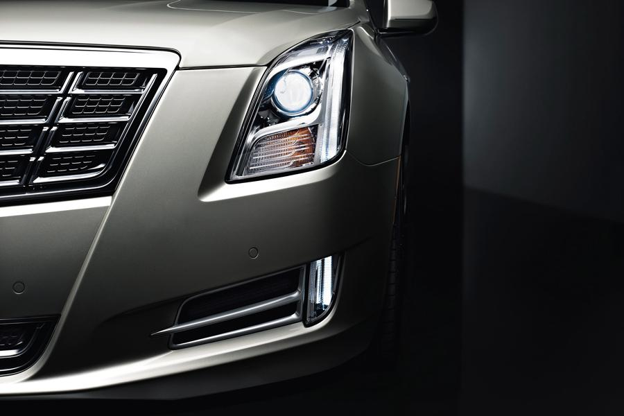 2013 Cadillac XTS Photo 5 of 20