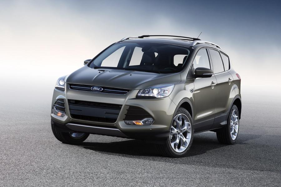 2013 Ford Escape Photo 1 of 16