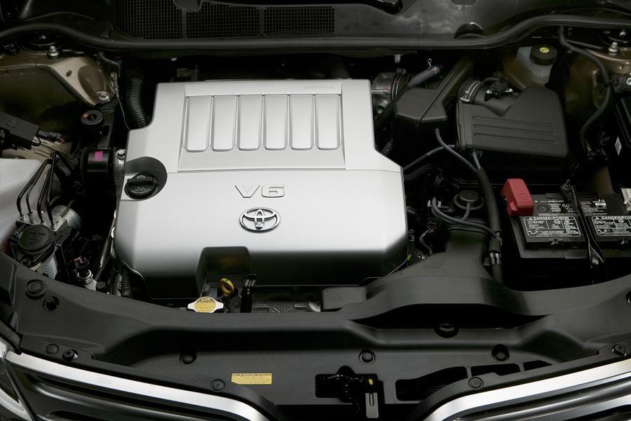 2012 Toyota Venza Photo 4 of 11