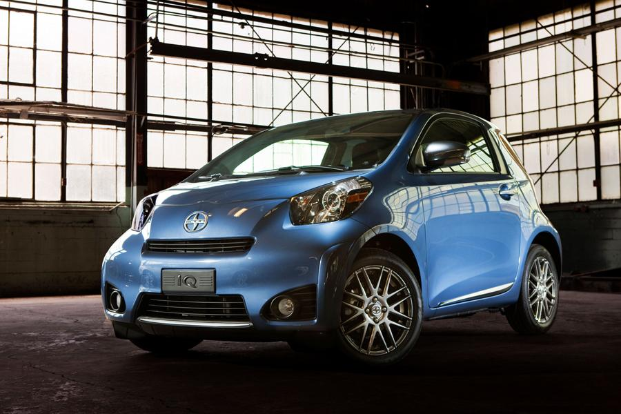 2012 Scion iQ Photo 1 of 20