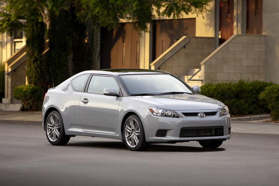 2012 Scion Tc Overview Cars Com