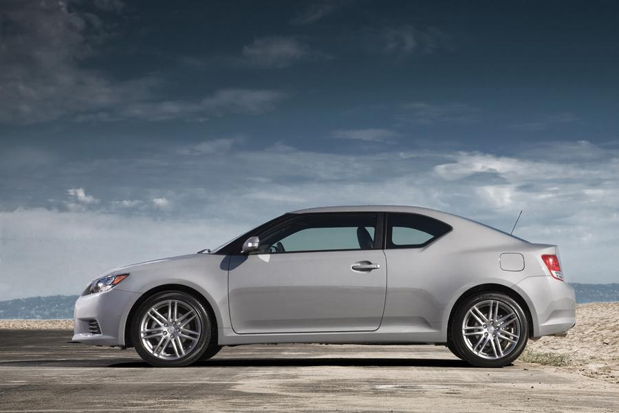 2012 Scion tC Photo 6 of 18