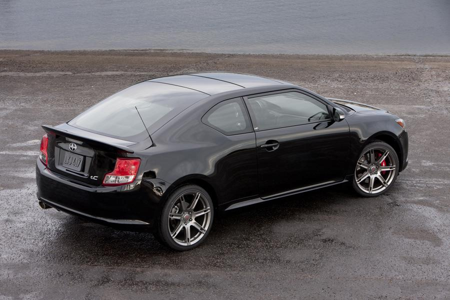 2012 scion tc reviews specs and prices. Black Bedroom Furniture Sets. Home Design Ideas