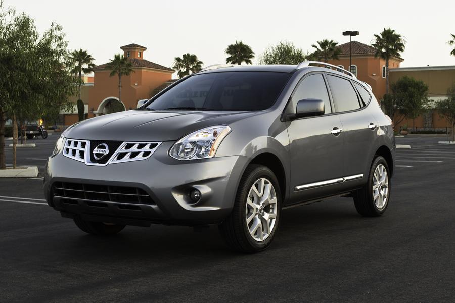 2012 Nissan Rogue Photo 2 of 20