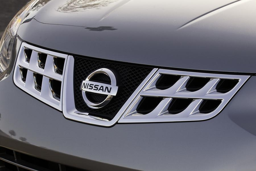 2012 Nissan Rogue Photo 6 of 20