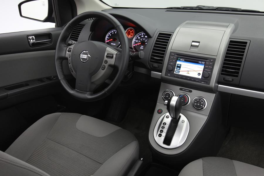 2012 Nissan Sentra Specs Pictures Trims Colors Cars Com