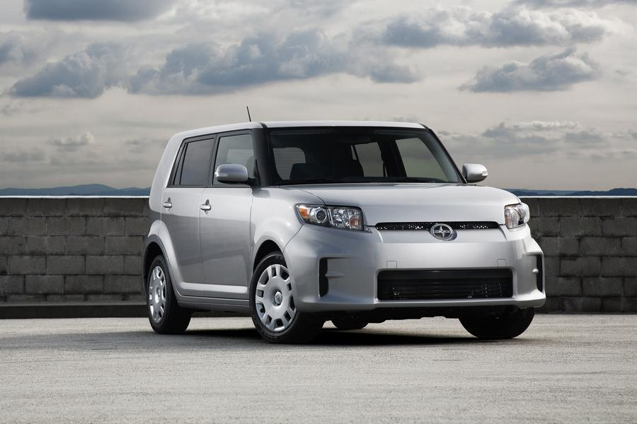 2012 Scion xB Photo 3 of 12
