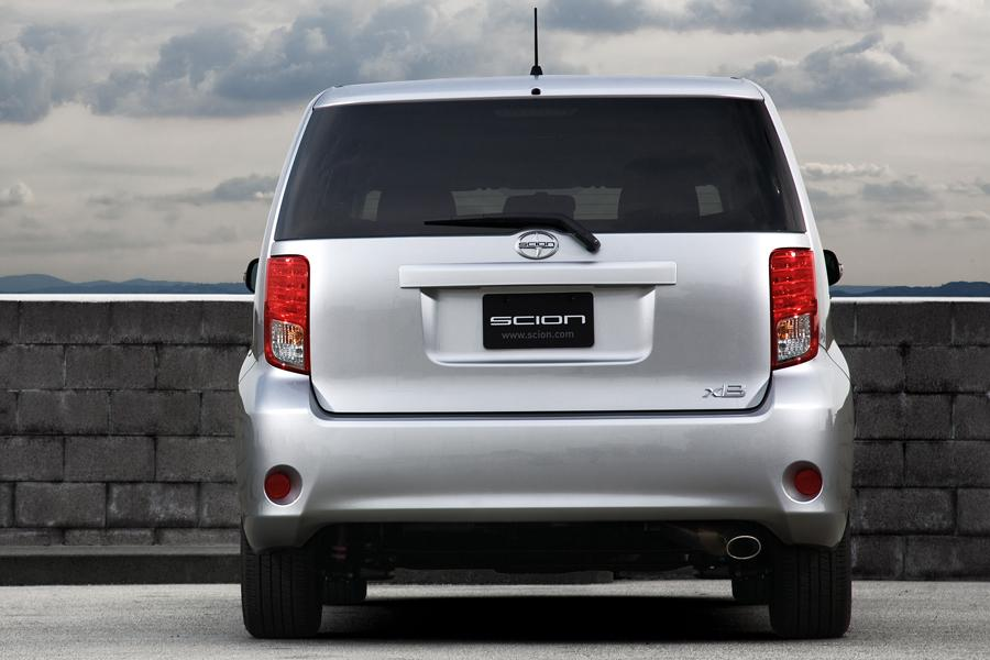 2012 Scion xB Reviews, Specs and Prices | Cars.com