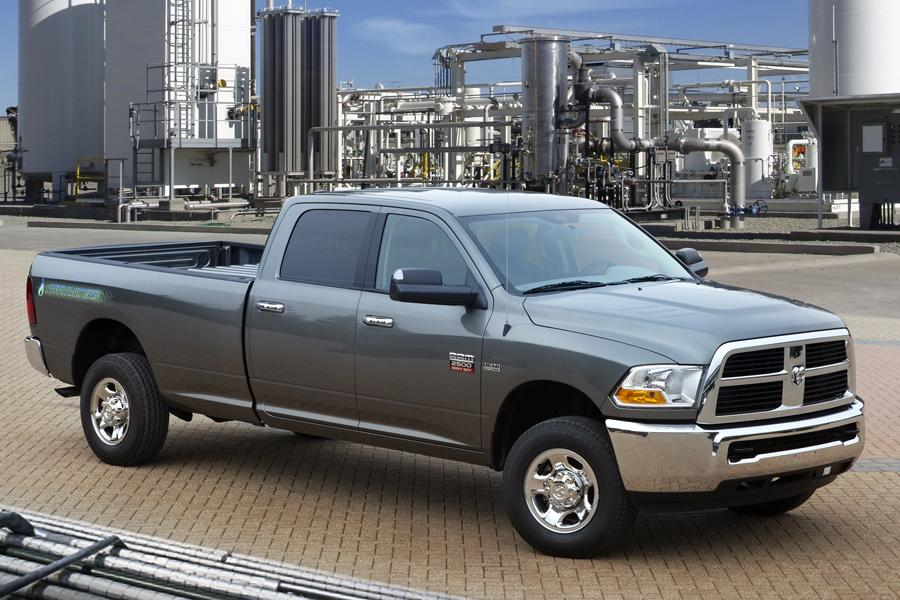 2012 ram 2500 reviews specs and prices. Black Bedroom Furniture Sets. Home Design Ideas