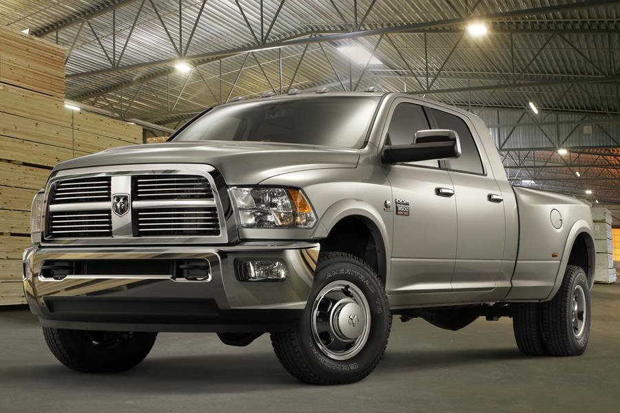 2012 RAM 3500 Photo 1 of 5