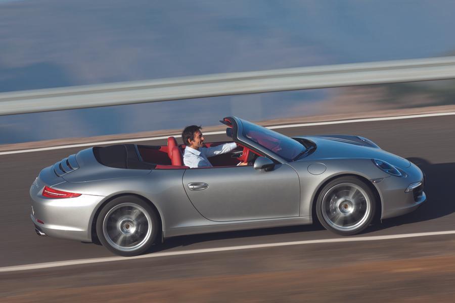 2012 Porsche 911 Photo 3 of 27