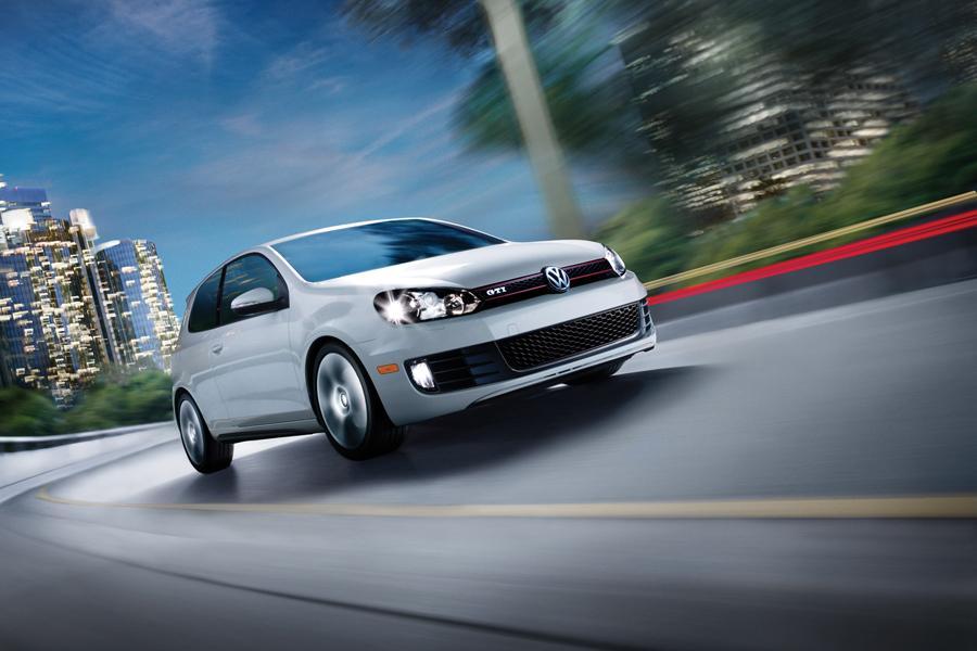 2012 Volkswagen GTI Photo 3 of 10