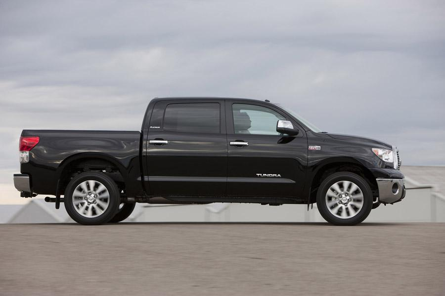 2012 Toyota Tundra Photo 4 of 8