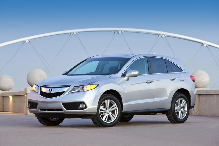 2013 Acura RDX Photo 1 of 13