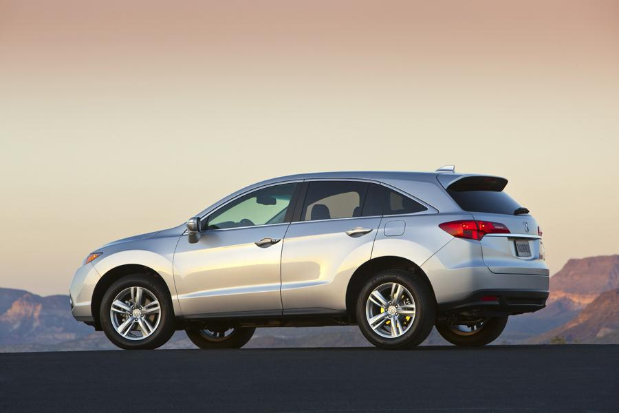 2013 Acura RDX Photo 2 of 13