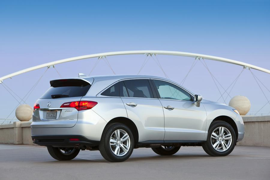 2013 Acura RDX Photo 3 of 13