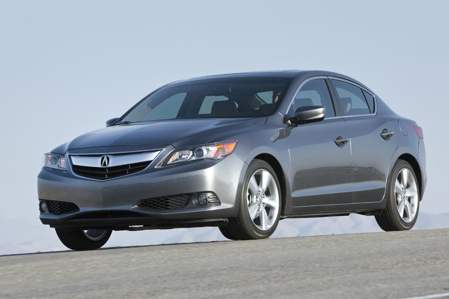 2013 Acura ILX Photo 1 of 20