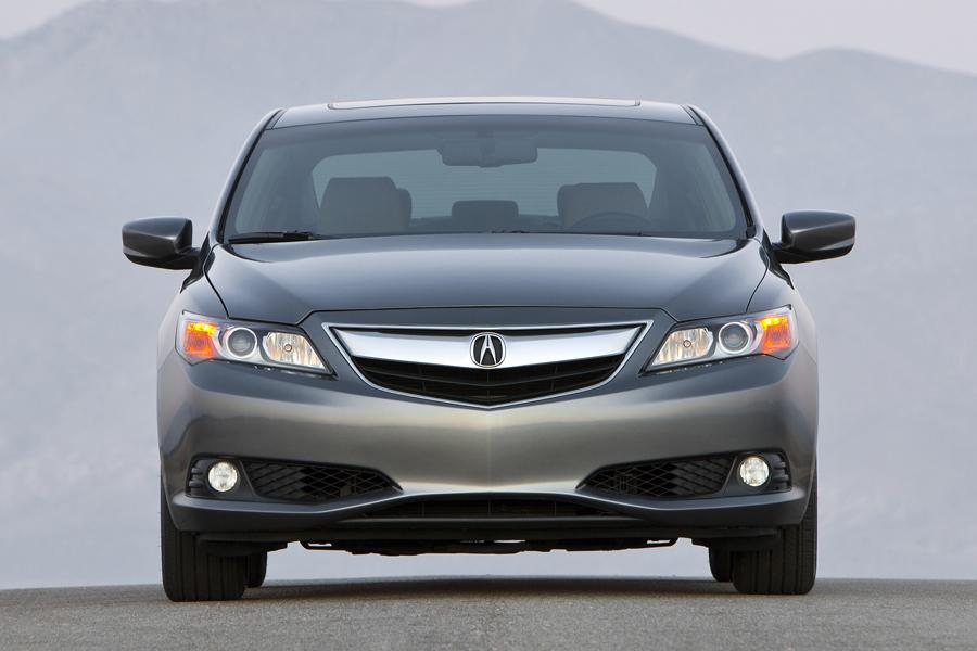 2013 Acura ILX Photo 3 of 20