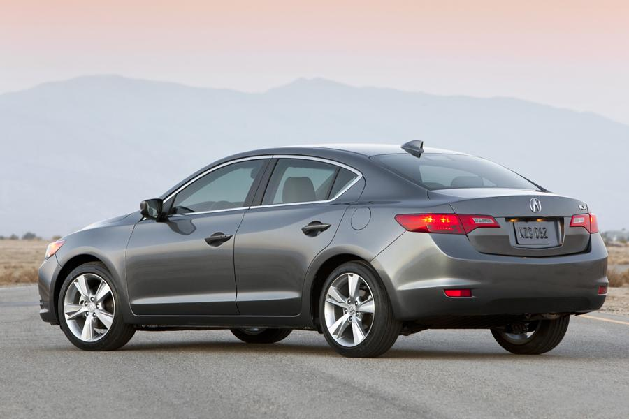 2013 Acura ILX Photo 4 of 20