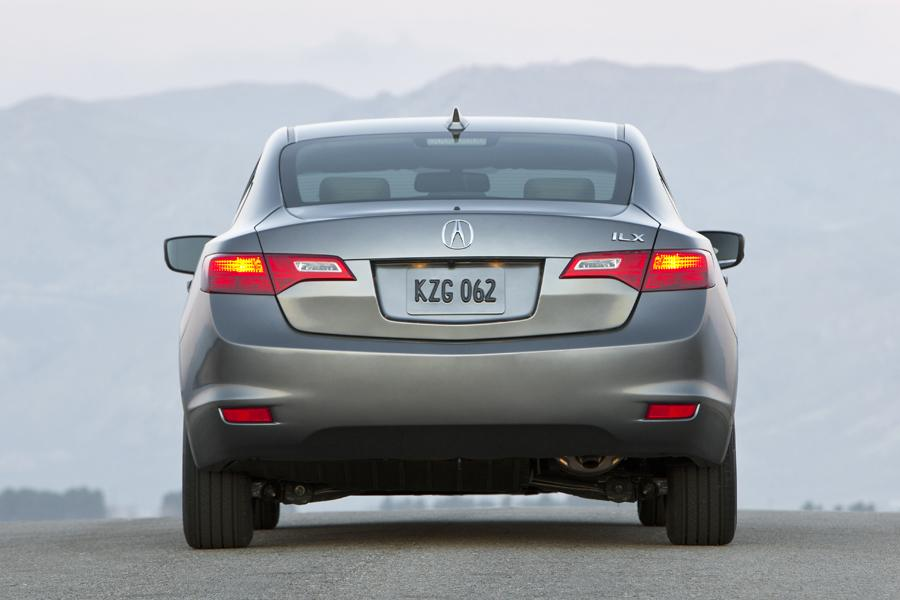 2013 Acura ILX Photo 5 of 20