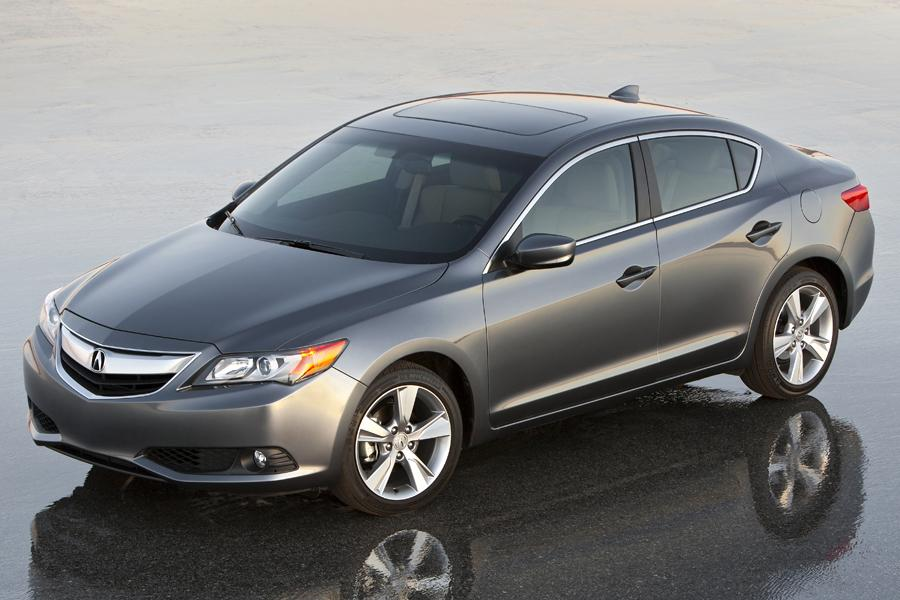 2013 Acura ILX Reviews, Specs And Prices