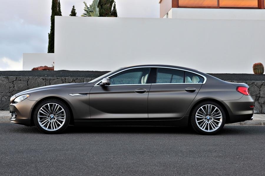 2013 BMW 640 Gran Coupe Photo 2 of 16