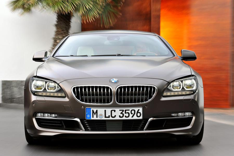 2013 BMW 640 Gran Coupe Photo 3 of 16