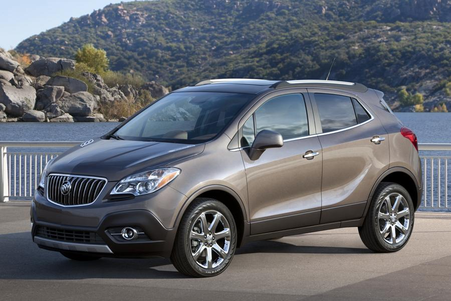 2013 Buick Encore Media Gallery2013 Buick Encore Overview   Cars com. New Colors For 2013. Home Design Ideas